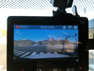 Full Featured Dash Cam For Under $50