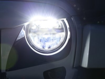 LED Headlights For Your Jeep Under $100