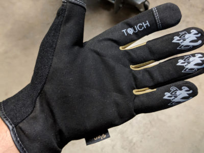 These Mechanic Gloves Get You The Corner Office